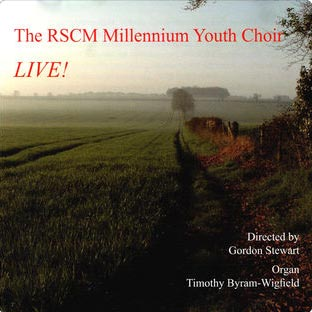 The RSCM Millenium Youth Choir Live